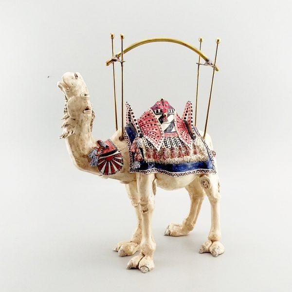 Camel Teapot